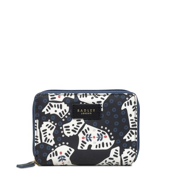 Dog' black Radley Medium 'Folk purse av8ARq6