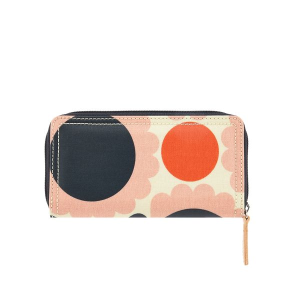 print Orla floral wallet Pink Kiely nF1WwWXB