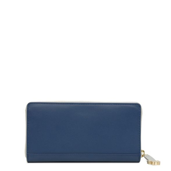 purse Blue Radley 'Arlington leather matinee large Street' YCS4Cqw