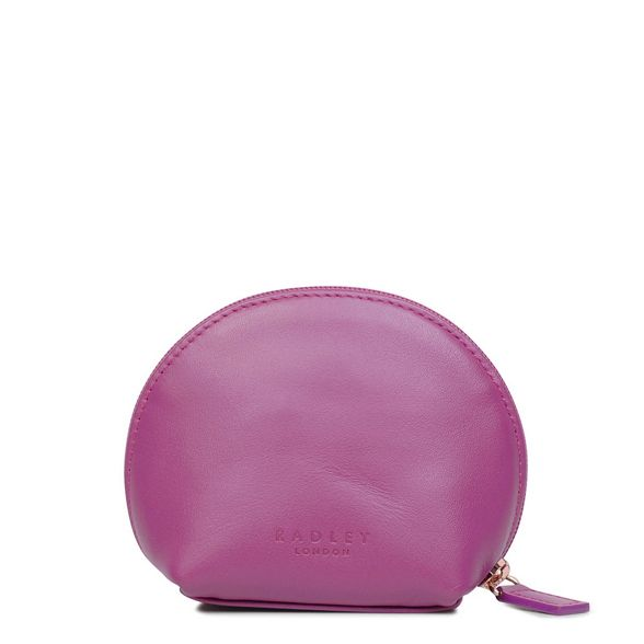 leather purse Me' 'Call Radley small coin Pink Yqtxg5
