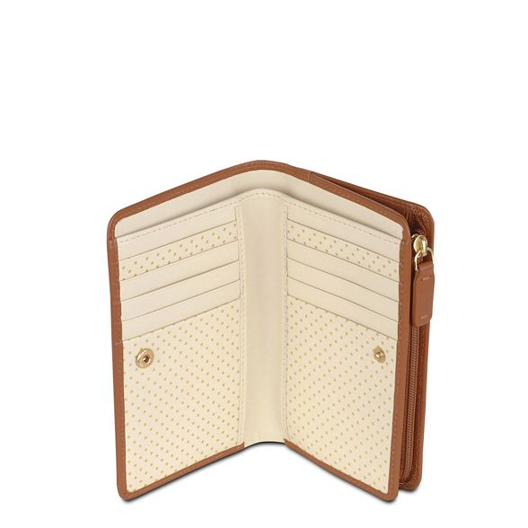 'Heritage Tan Outline' Dog leather Radley purse medium axSHwS