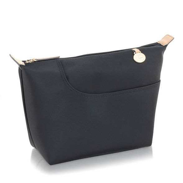 Black Radley Essentials' 'Pocket large pouch FwnZqwdC7