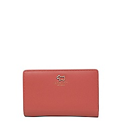 Radley - Medium leather 'Haywood' zip top purse