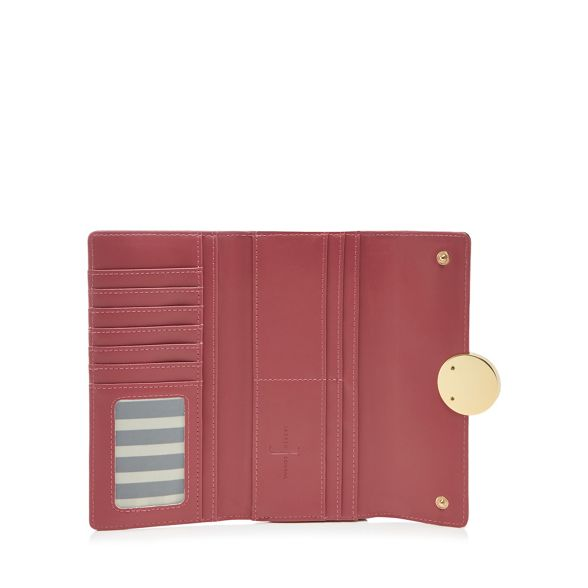 circle flapover J purse Jasper by large Pink Conran fitting P10Iq41w