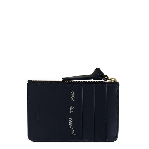 purse 'Follow Me' small Radley Navy coin vB1fZf