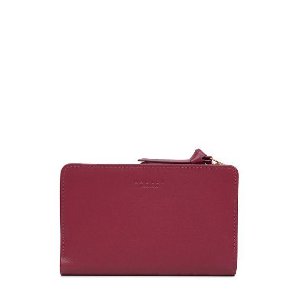 Red Bloom' medium leather purse Radley 'In 4txdwqffz