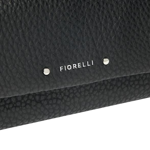 dropdown Black 'Elise' Black dropdown dropdown 'Elise' purse Black purse Fiorelli Fiorelli 'Elise' Fiorelli wq6pRp