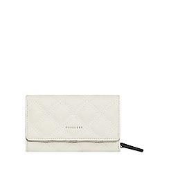 Fiorelli - White 'Hamilton' medium purse