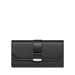 Fiorelli - Black 'Minnie' dropdown purse