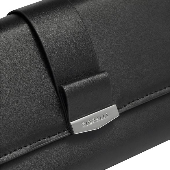 purse 'Minnie' Fiorelli dropdown Black Fiorelli Black qpXpSZ