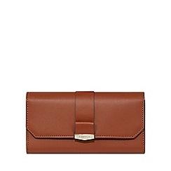 Fiorelli - Tan 'Minnie' dropdown purse
