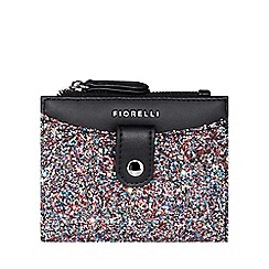Fiorelli - Multi-coloured glitter 'Chiara' small purse