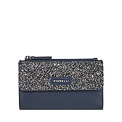 Fiorelli - Navy 'Josie' Medium Wallet