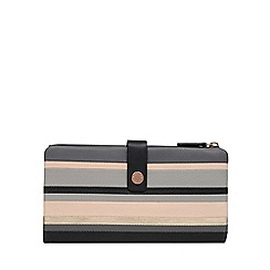 Radley - Multi-Coloured Leather 'Eaton Hall' Large Folded Purse