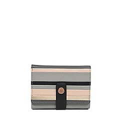 Radley - Multi-Coloured Leather 'Eaton Hall' Small Folded Purse