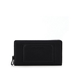 RJR.John Rocha - Black 'Bond Street' Large Purse