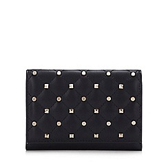 Star by Julien Macdonald - Black Quilted Purse