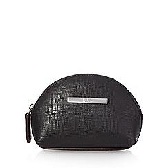 Principles - Designer black dome coin purse