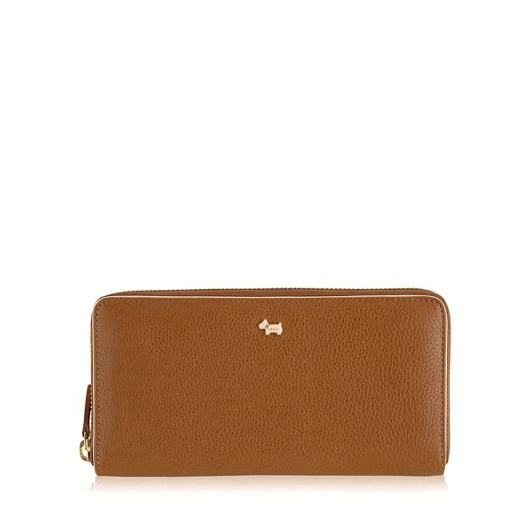 leather Large matinee Radley purse tan 'Blair' PZgExvwq