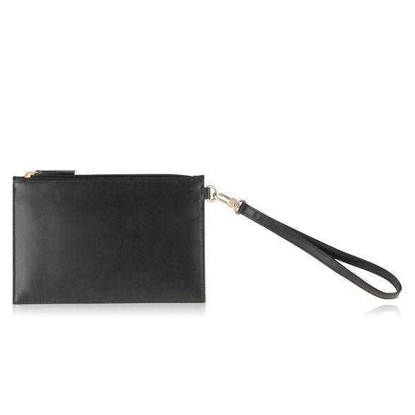 Medium bag Radley Black 'Hatton' clutch EwccnpUqa