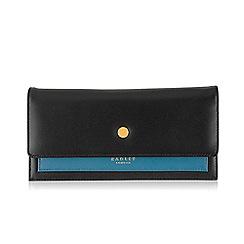 Radley - Black 'Hatton' large purse