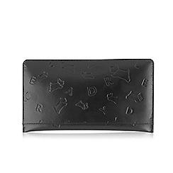 Radley - Black 'Oriel' large clutch bag