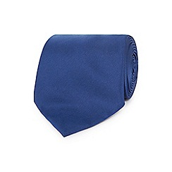 The Collection - Blue regular tie