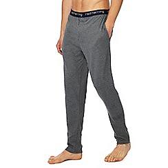 Red Herring - Grey pyjama bottoms