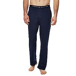 Tommy Hilfiger - Navy pyjama bottoms
