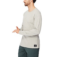 Calvin Klein - Grey pyjama top