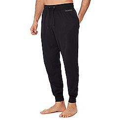 Calvin Klein - Black jogging bottoms