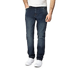 Red Herring - Navy slim fit jeans