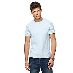 Red Herring - Pack of three assorted crew neck slim fit t-shirts