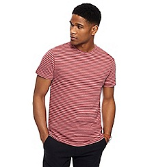 Red Herring - Red striped t-shirt