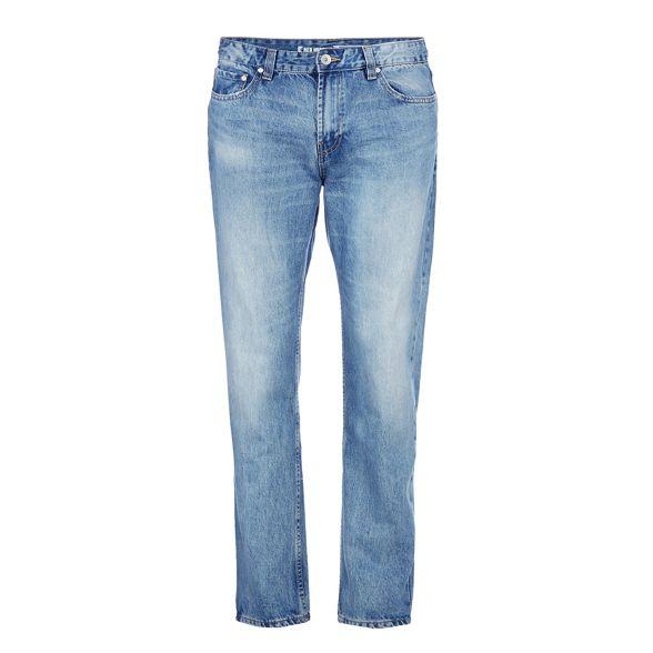 Big light and tall straight wash light jeans leg blue Red Herring FfRxwTq