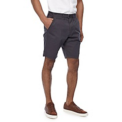 Red Herring - Pack of two chino shorts