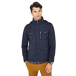 Red Herring - Navy army jacket