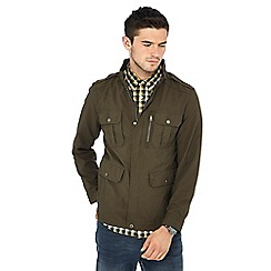 Red Herring - Khaki army jacket