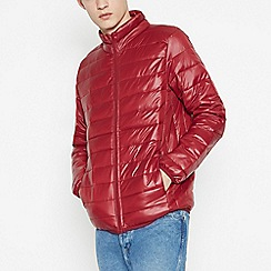Red Herring - Red Padded Coat