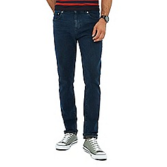 Red Herring - Blue skinny fit jeans