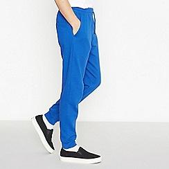 Red Herring - Bright Blue Jogging Bottoms