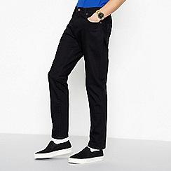 Red Herring - Black Slim Fit Jeans