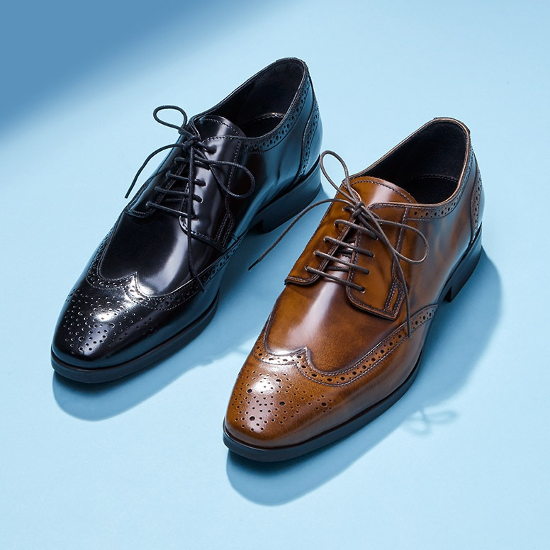 f0f70f02 Smart shoes. Whether it's for work or a special occasion, our range of men's  ...