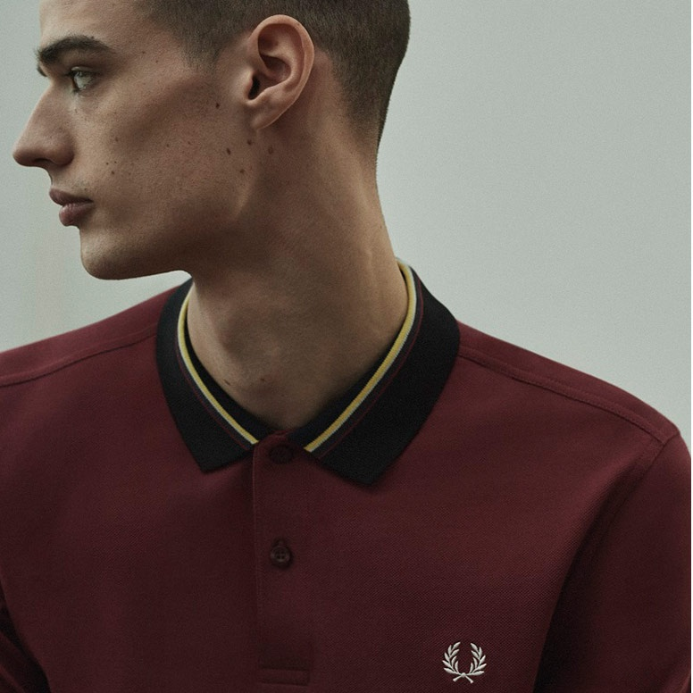 fad75dbe Fred Perry | Debenhams