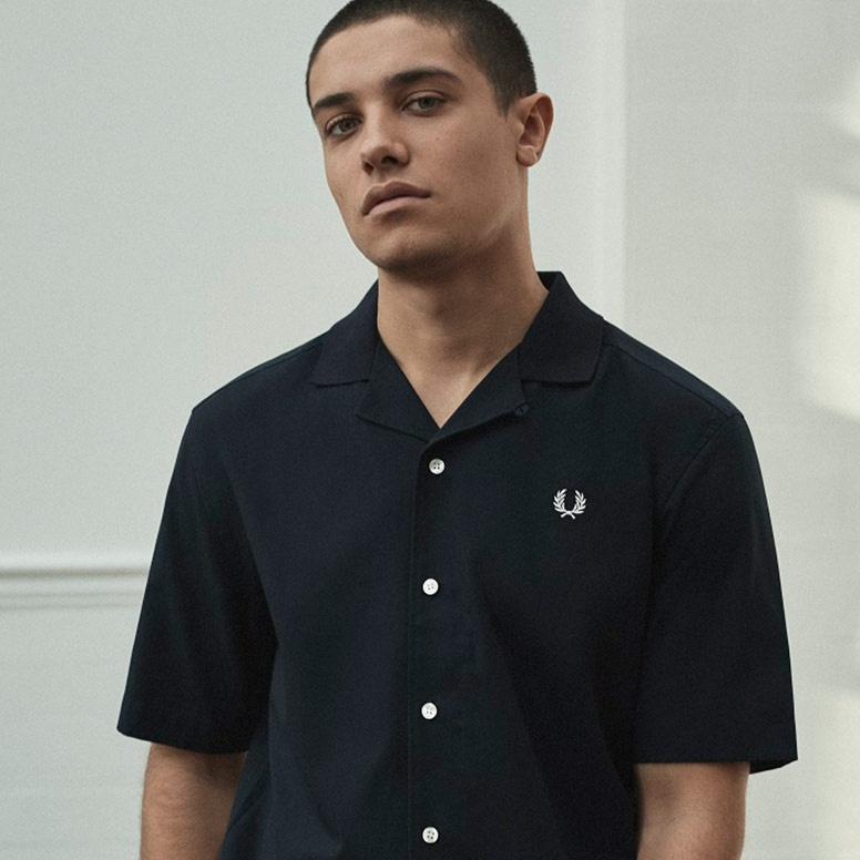bf9e7d38e Fred Perry | Debenhams