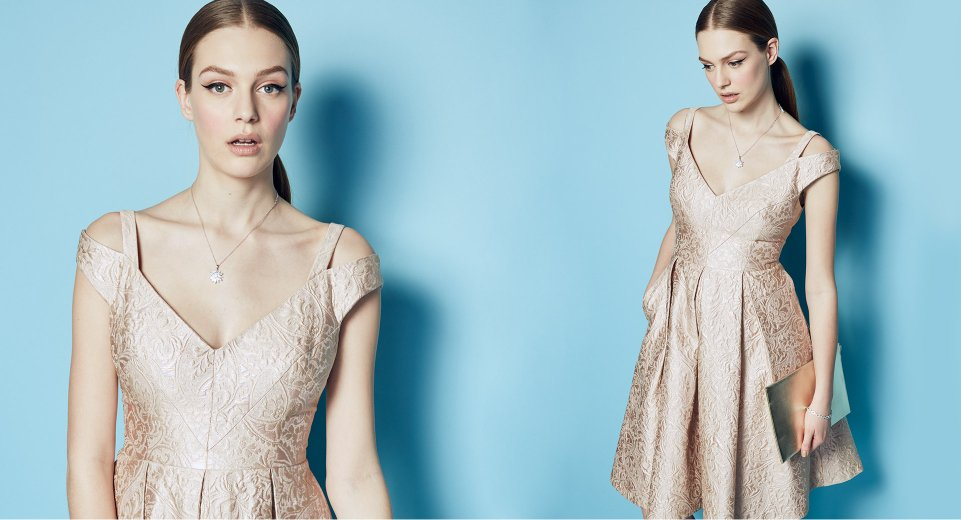 What to Wear to a Summer Wedding | Debenhams