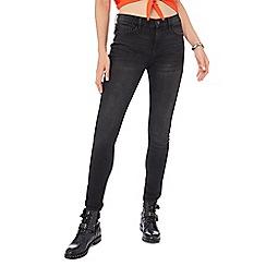 Red Herring - Grey 'Lulu' skinny jeans