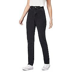 Noisy may - Black mom jeans