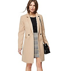 Red Herring - Camel city coat