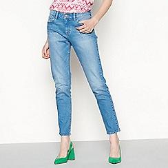 Red Herring - Blue Chloe girlfriend jeans